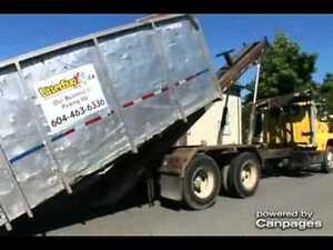 Bin Dumpster Rental