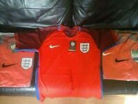 England away shirt brand new