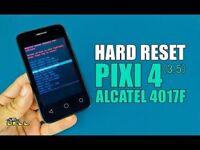 Alcatel pixi 4 mobile phone small