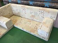 Moroccan floor seating