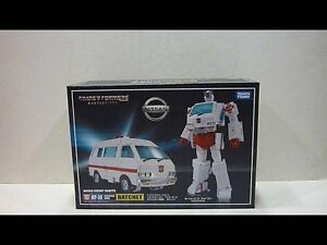 Transformers Takara Masterpiece Ratchet MISB MP30