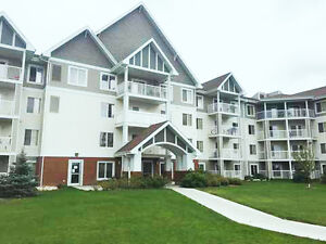 2 bedroom 2 bath apartments in Fort. Sask $1280 Util. included!