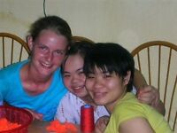 Care program for children with special needs in South Vietnam