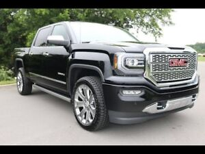 2018 GMC 1500 DENALI ULTIMATE 6.2 RARE TRUCK!