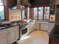 FULL TIME INSTALLER AND FABRICATOR COUNTER-TOPS