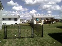 Affordable Fencing CHAIN LINK SPECIALIST Installation & Repair