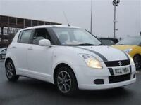 2006 Suzuki Swift 1.3 GL – ONLY 46K MILES, FULL DEALERSHIP HISTORY, 1 OWNER, PERFECT FIRST CAR