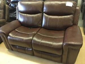 Power Recliner Love Seats ~ SPECIAL