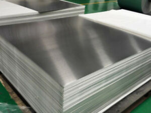ALUMINUM & STAINLESS Steel - Sheets - Tread - Plates