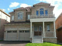 Beautiful Detached House for Lease in Copper Hills, Newmarket