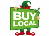 Buy Local this holiday Season - Shiv Chokhani