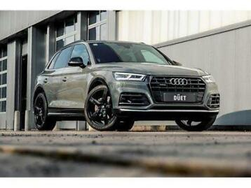 "Audi Q5 RS zetels / Luchtvering / Black Edition / 21"" Black"