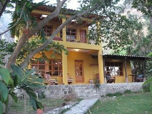 Rent or buy, lovely home on Guatemala's beautiful Lake Atitlan
