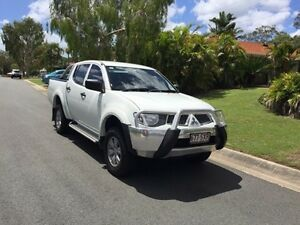 2012 Mitsubishi Triton Ute Capalaba Brisbane South East Preview