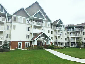 Stunning 1 bedroom suites in Fort Saskatchewan