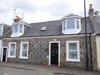 4 bedroom terraced house to rent Main Street, Ayr, Ayrshire, KA6