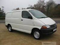TOYOTA HIACE,HILUX BEST PRICE PAID SAME DAY COLLECTION!