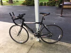 TREK SL 1000 ALPHA SUPERLIGHT (54 cm)  Frame Road Bike