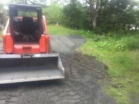 FREE QUOTES ON GRAVEL DRIVEWAY INSTALLATION/REPAIR!