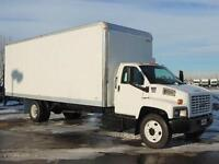 METRO MOVERS - BEST PRICE AND SERVICE GUARANTEED - 647-525-3035