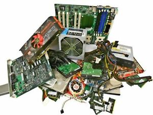 Looking for broken or unwanted computers! And parts! Belleville Belleville Area image 2