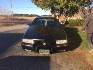 1993 Cadillac STS Autre