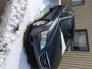 2010 Hyundai Sonata GL MANUAL SHIFT NICE CAR RUNS AND DRIVES
