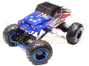 RC Rock Crawler for sale