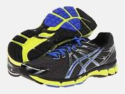 Mens Asics Running Shoes 11