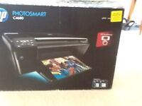 HP Photosmart C4680 Wireless Printer