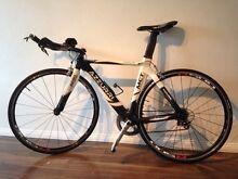 Azzuri Chrono TT Bike Bronte Eastern Suburbs Preview