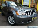 jeep grand-cherokee 3.0 Turbo V6 CRD Overland