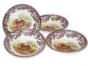 Spode Woodland Cereal Bowl
