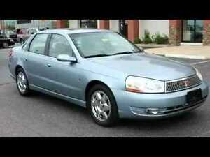 2003 Saturn L-Series Sedan St. John's Newfoundland image 1