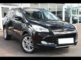 2014 Ford Kuga TITANIUM X Sport TDCI 163 4X4 Powershift **HUGE SPEC**