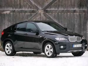 4 jantes BMW X6