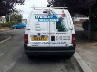 stairlift rental cardiff
