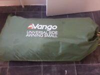 vango awning