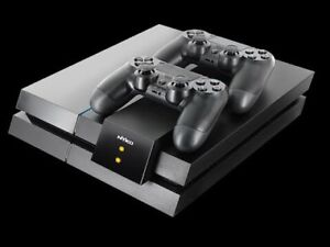 Nyko charge station for PS4 first launch model