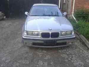 1997  BMW 328i 2000 OBO Stratford Kitchener Area image 2