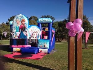 FREE DELIVERY Jumping Castles 8/9th October 16! Narangba Caboolture Area Preview