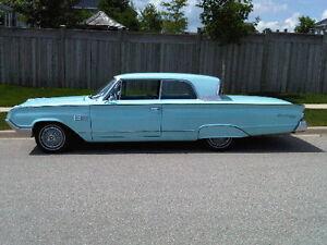 1964 Ford/Mercury Meteor