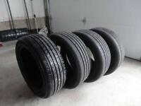235 55 19 Summer tire on sale