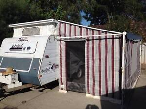 2001 Jayco Yanchep Wanneroo Area Preview