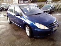 Peugeot 307 1.4 2004 12 Months MOT MINT CONDITION P/X WELCOME