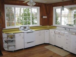 Looking for retro kitchen