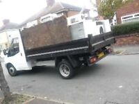 Scrap metal free removing and collecting