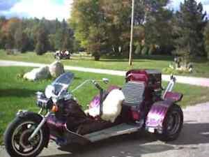 VW Trike obo as is