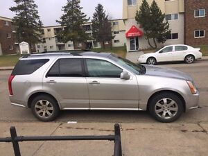 2006 Cadillac SRX Loaded V8 Wagon, LOW KM, Runs Perfectly