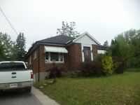 Great lower level 1 bdrm, utilities included, Grove and Bayfield